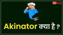 Akinator क्या है ? Akinator कैसे काम करता है ?