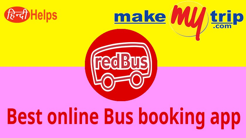 Top 5 Apps for Online Bus Ticket Booking in India